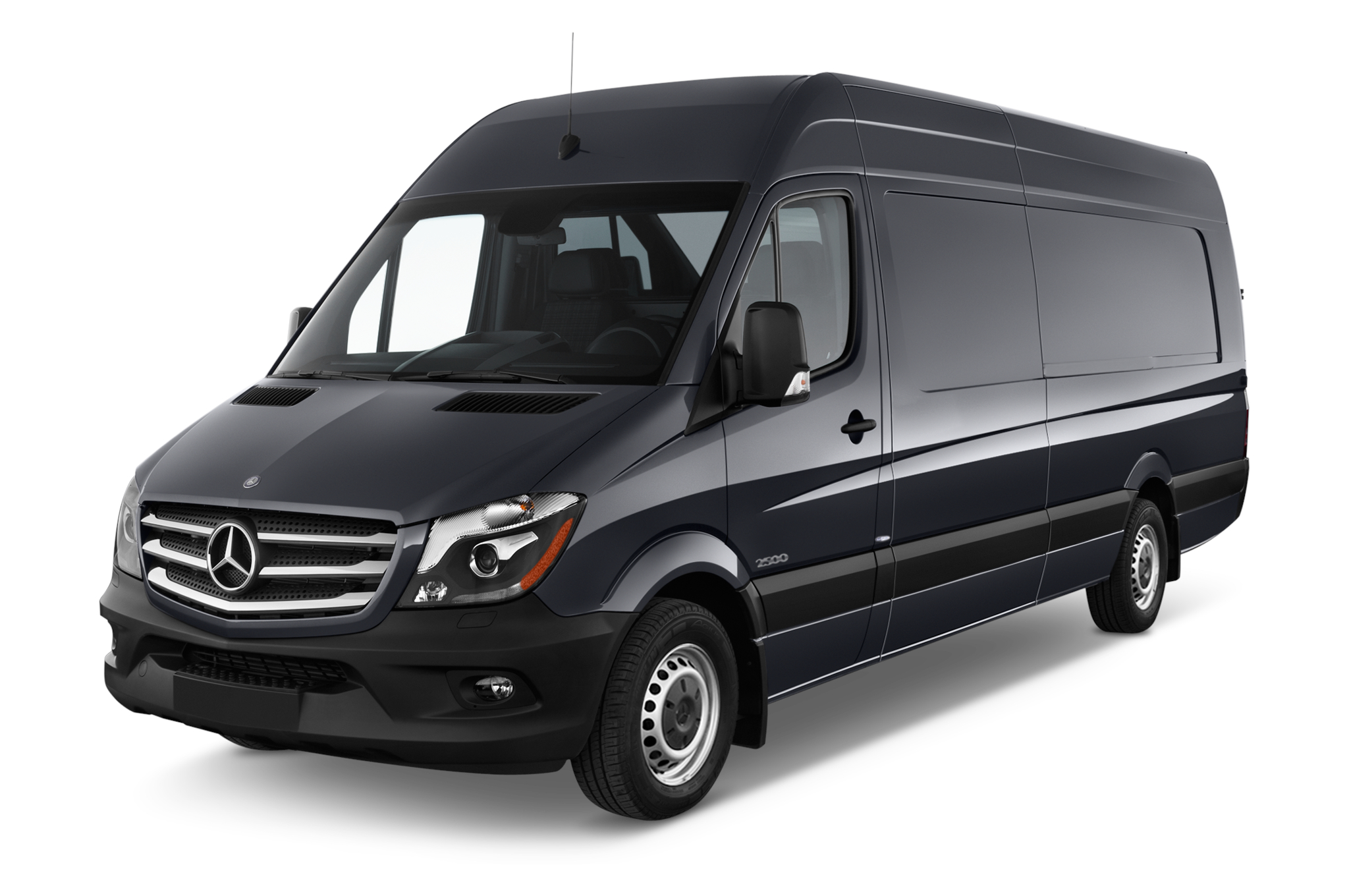 Sprinter Limo, Shuttle Van